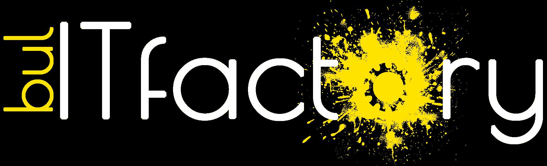 Logo Bulitfactory